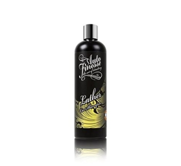 Auto Finesse - Lather Shampoo - 500ml -