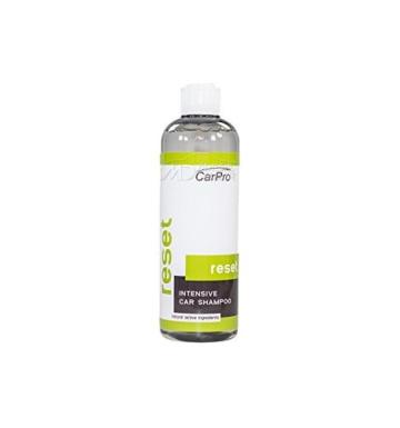CarPro Reset Intensive Car Shampoo 500ml -