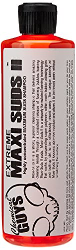 Chemical Guys Maxi Suds Ii Super Schaum Autoshampoo 473ml -
