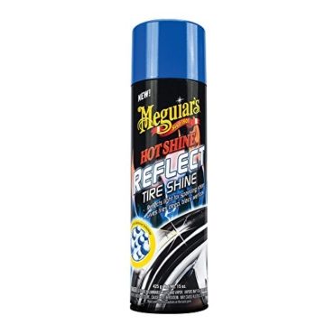 Meguiars G18715EU Hot Shine Reflect Tire Shine -