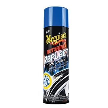 Meguiars G18715EU Hot Shine Reflect Tire Shine -