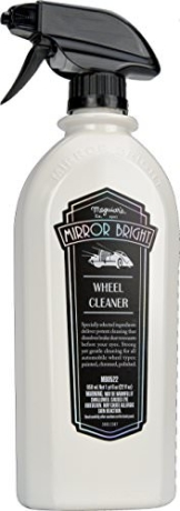 Meguiars MB0522EU Mirror Bright Wheel Cleaner 850 ml -