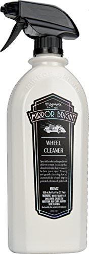 Meguiars MB0522EU Mirror Bright Wheel Cleaner 850 ml -