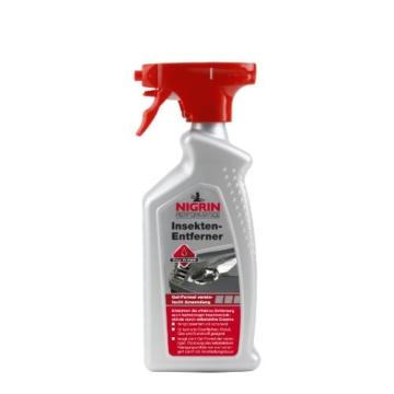 NIGRIN 74019 BioEnzym Insektenentferner 500 ml -