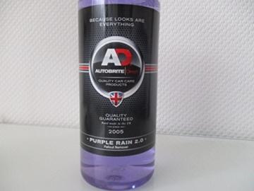 Purple Rain 2.0 1000ml & 500ml ( Es gibt 2 verschiedene Größen 500ml & 1000ml.Bitte auf Neu klicken) -
