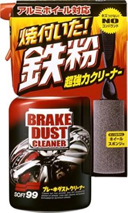 Soft99 New Break Dust Cleaner -