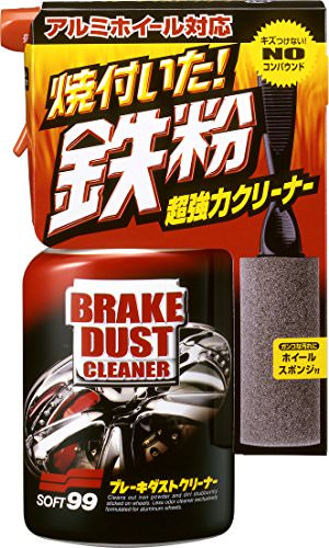 Soft99 New Break Dust Cleaner -
