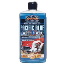 Surf City Garage - Pacific Blue Wash & Wax 475ml -