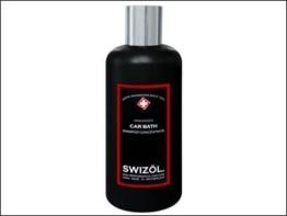 SWIZÖL Car Bath Wasch-Konzentrat 250ml -
