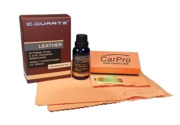 CarPro CQuartz Leather 30mL by CarPro -