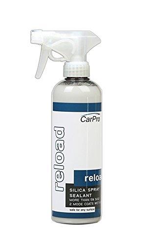 CarPro ReLoad Versiegelung Sprühflasche -Sprühversiegelung 500 ml -