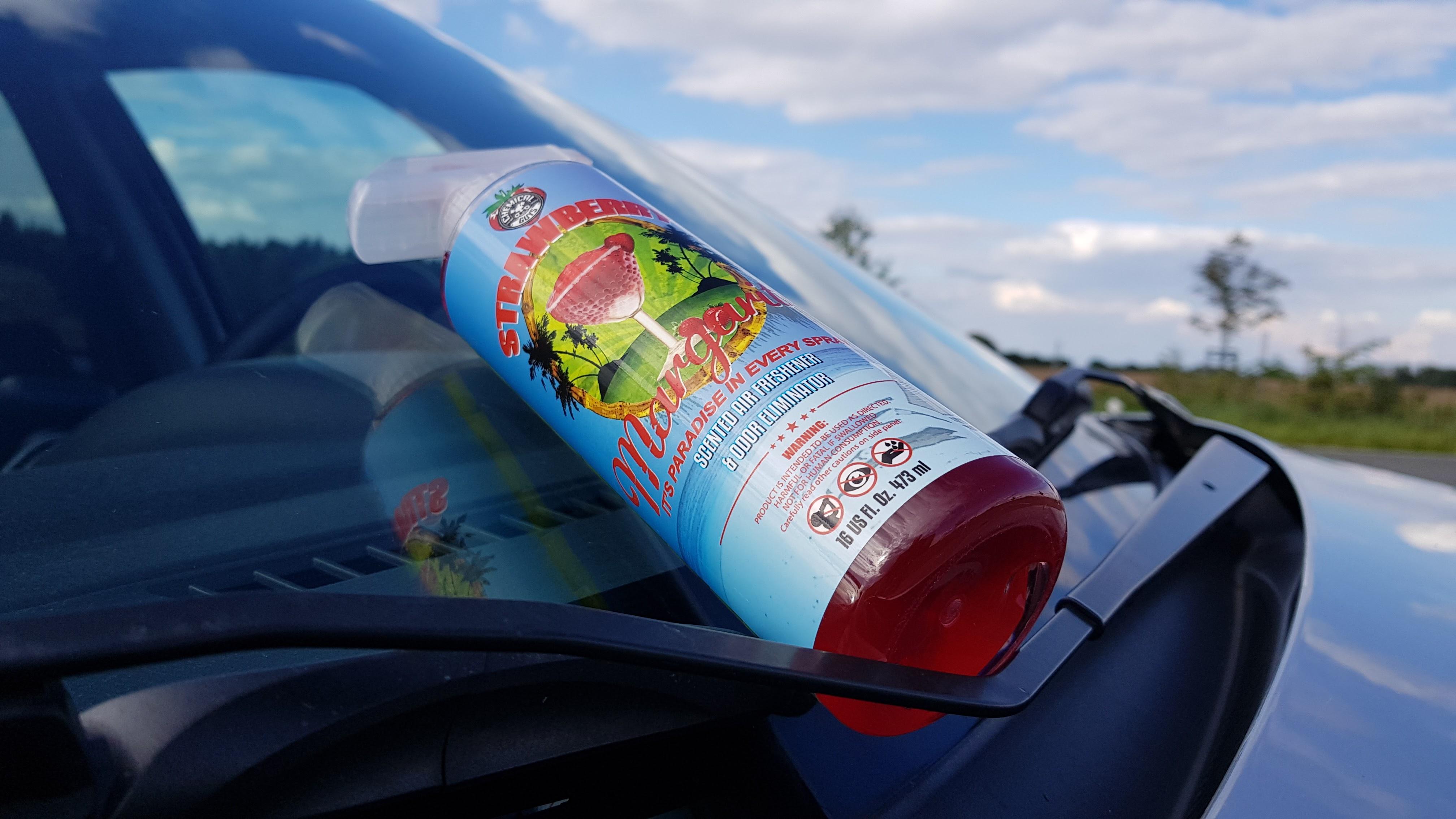 Chemical Guys Strawberry Margarita Scent