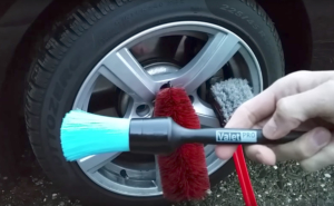 ValetPro Brush