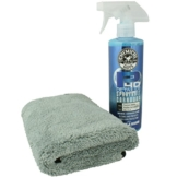 Chemical Guys P40 Detailer with Carnauba 473 ml +DFT Microfasertuch -