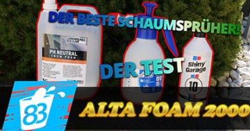 Alta-Foam-2000-Test