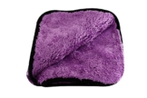 Liquid Elements Purple Monster Microfasertuch 40 x 40 cm - 1