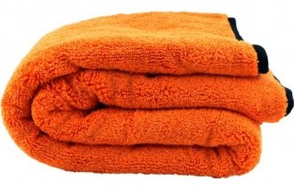 CSF Delirium XF Orange Babies Drying Towel Trockentuch DC-02 NEUHEIT - 2
