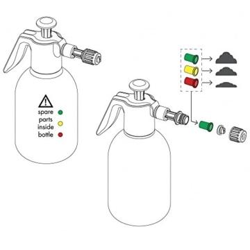 DiMartino al4002F Pumpe A Druck - 3