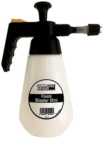 ValetPRO Foam Blaster Mini