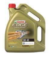 Castrol EDGE 5W-40 Turbo Diesel Motorenöl 5L - 1