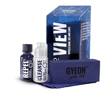 Gyeon Q² View 2x20 ml - 1