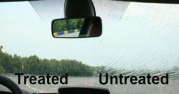 Nanolex Ultra Kfz Windschutzscheibe Glas Regen Spielzimmer Versiegelungsmittel Bundle bieten - 8