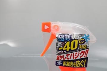 Soft99 4165 Glaco Deicer Spray - 4