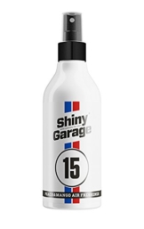 Shiny Garage Air Freshener Peach & Mango - 1