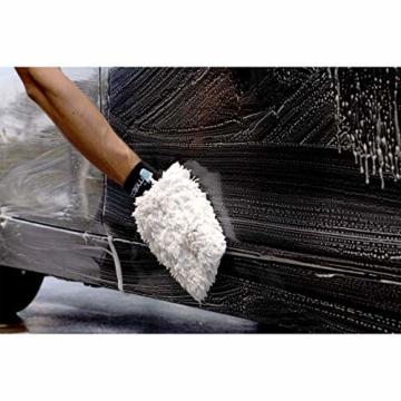 Auto Waschhandschuh