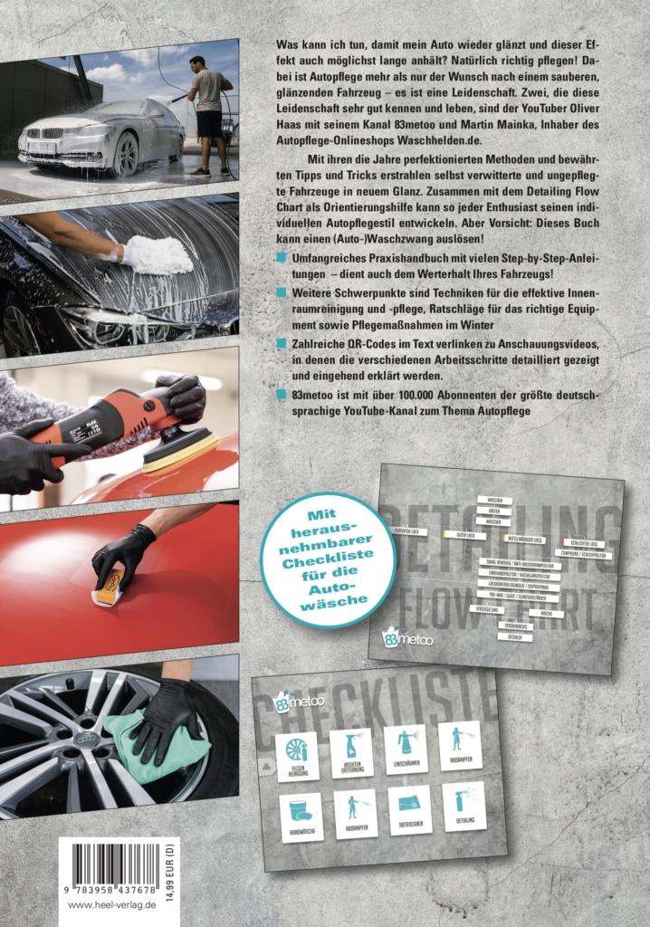 Moderne Autopflege Oliver Haas