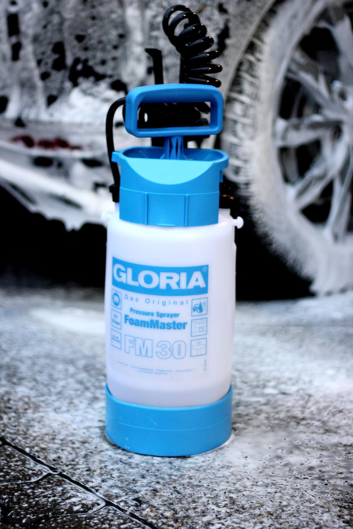 Gloria FM 30