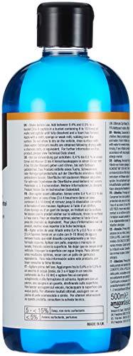 Amazon Basics - Autoshampoo, 500ml, Flasche mit Klappdeckel - 3