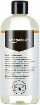 Amazon Basics - Insekten- und Schmutzentferner, 500ml, Sprühflasche - 1