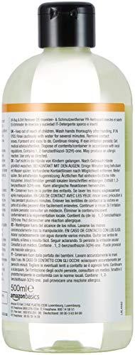 Amazon Basics - Insekten- und Schmutzentferner, 500ml, Sprühflasche - 2