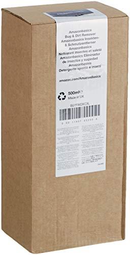 Amazon Basics - Insekten- und Schmutzentferner, 500ml, Sprühflasche - 4