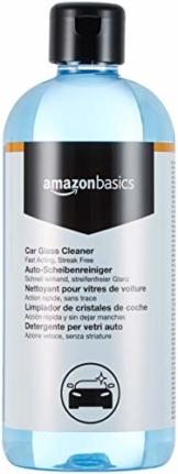 AmazonBasics - Auto-Glasreiniger, 500ml, Sprühflasche - 1