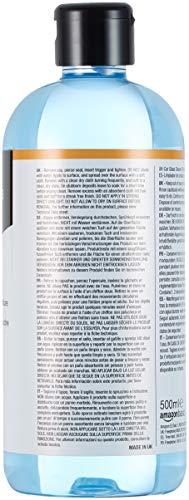AmazonBasics - Auto-Glasreiniger, 500ml, Sprühflasche - 3