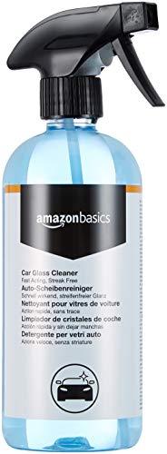 AmazonBasics - Auto-Glasreiniger, 500ml, Sprühflasche - 4