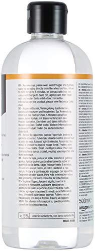 AmazonBasics - Felgenreiniger, 500-ml-Sprühflasche - 3