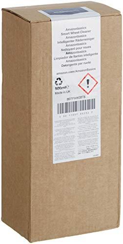 AmazonBasics - Felgenreiniger, 500-ml-Sprühflasche - 5