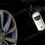 AmazonBasics Smart Wheel Cleaner