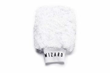 Wizard of Gloss Fluffy Waschhandschuh V2 - 1