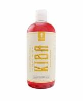 Wizard of Gloss Kiba Snow Foam Shampoo 750ml - 1