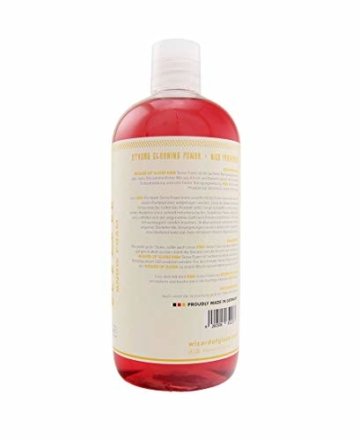 Wizard of Gloss Kiba Snow Foam Shampoo 750ml - 2