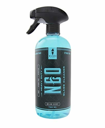 Wizard of Gloss Neo Glasreiniger 750ml - 1