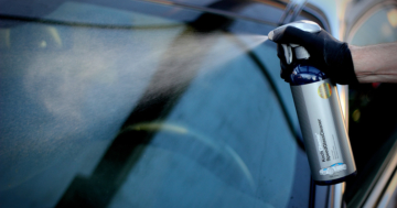 Koch Chemie Speed Glass Cleaner