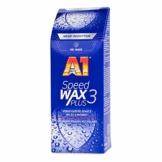 Dr. Wack - A1 Speed Wax Plus 3, 500 ml (#2630) - 1