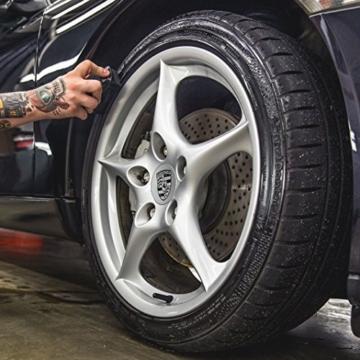 Meguiar's X3090 Tire Dressing Applicator Pad Auftragsschwamm - 5