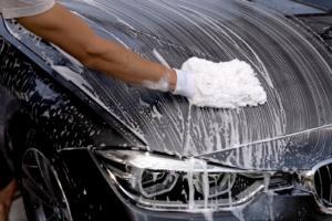 Auto Handwäsche