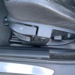 BMW 530i Innenraum Aufbereitung